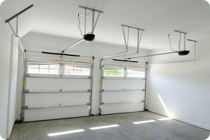 garagentorantrieb einbauen aber wie. Black Bedroom Furniture Sets. Home Design Ideas