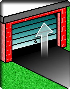 garagentorantrieb test worauf ist zu achten garagentorantrieb test. Black Bedroom Furniture Sets. Home Design Ideas