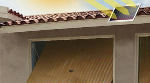solar-garagentorantrieb
